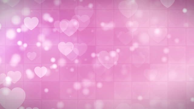 Heart Background (Loopable)