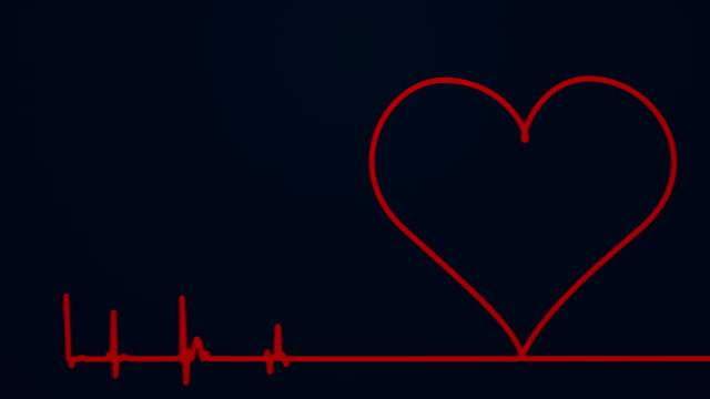 heart monitor - listening to heartbeat stock videos & royalty-free footage
