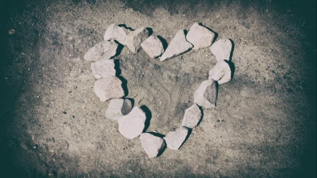 Hjärta av sten, time-lapse film