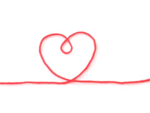 heart of string tied to finger - människofinger bildbanksvideor och videomaterial från bakom kulisserna