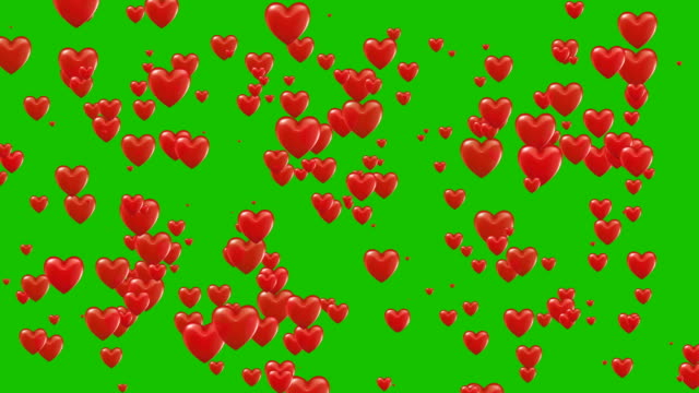 heart - love stock videos & royalty-free footage