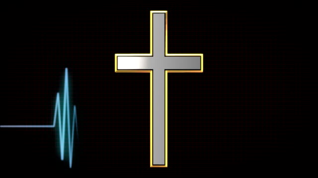 puls der christian - jesus christus stock-videos und b-roll-filmmaterial