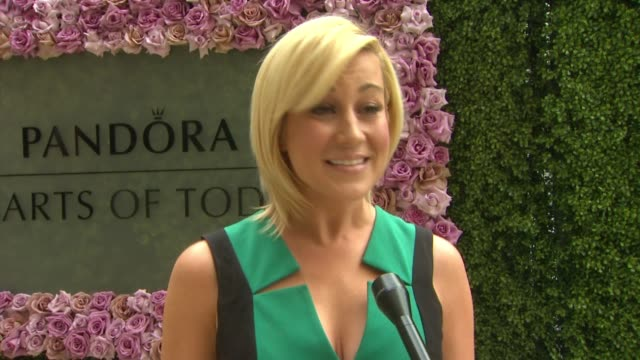 hearts of today honoree luncheon at montage beverly hills on november 15 2014 in beverly hills california - montage beverly hills stock videos & royalty-free footage