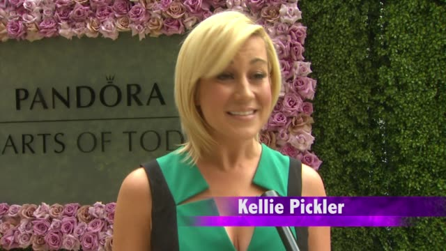 hearts of today honoree luncheon at montage beverly hills on november 15 2014 in beverly hills california - kellie pickler stock videos & royalty-free footage