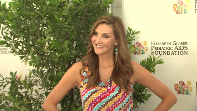 Heather McDonald at 23rd Annual 'A Time For Heroes' Celebrity Picnic Benefiting The Elizabeth Glaser Pediatric AIDS Foundation on June 03 2012 in Los...