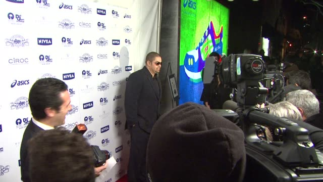 Heavy D at the NIVEA at the Island Def Jam 2009 GRAMMY's After Party at Los Angeles CA
