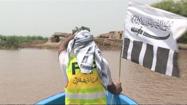 heavy monsoon rains have triggered floods affecting more than 300000 people across pakistan in the last two weeks and killed 108 others disaster... - multan stock videos and b-roll footage