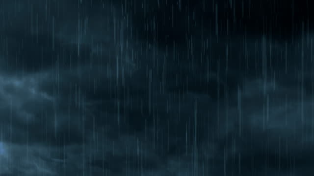 heavy rain - cloud matte stock videos & royalty-free footage
