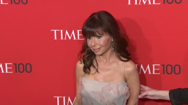 vídeos de stock, filmes e b-roll de heidi murkoff at the time 100 gala time's 100 most influential people in the world at new york ny - evento anual