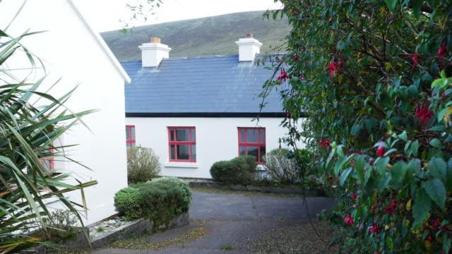 Heinrich Böll Cottage In Dugort (Doogort) On Achill Island
