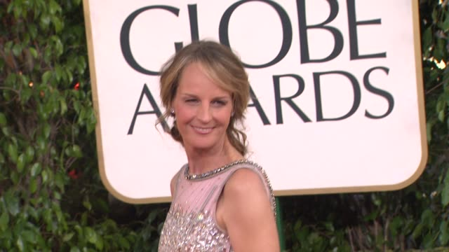 Helen Hunt at 70th Annual Golden Globe Awards Arrivals on 1/13/13 in Los Angeles CA