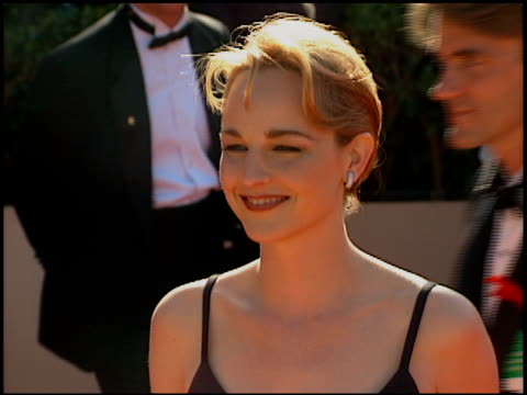 helen hunt at the 1994 emmy awards at the pasadena civic auditorium in pasadena california on september 11 1994 - pasadena civic auditorium stock videos & royalty-free footage
