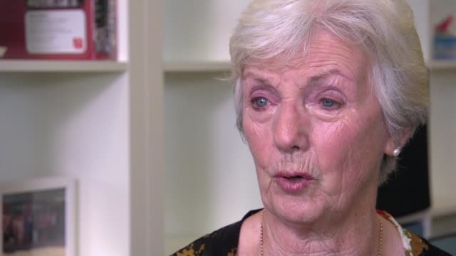 Helen's Law to deny killers parole until they reveal location of victim's body ENGLAND INT Marie McCourt interview SOT