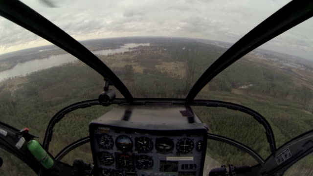 helicopter point of view - helicopter stock videos & royalty-free footage
