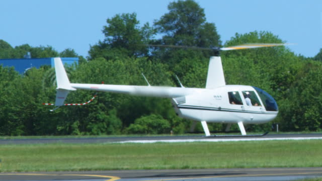 hd: helicopter takeoff - helicopter landing stock videos & royalty-free footage