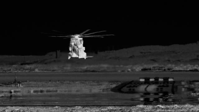 hd : helicopter (sound) - military helicopter stock videos & royalty-free footage