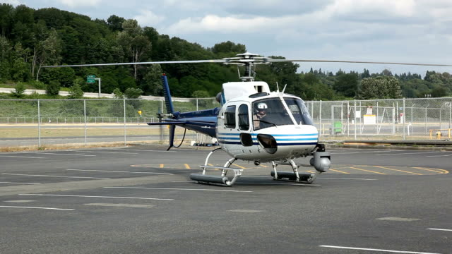 helicopter - helicopter rotors stock videos and b-roll footage