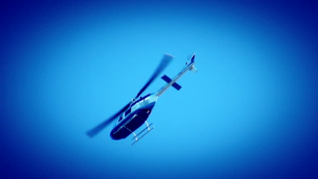 helicopter - helicopter stock videos & royalty-free footage