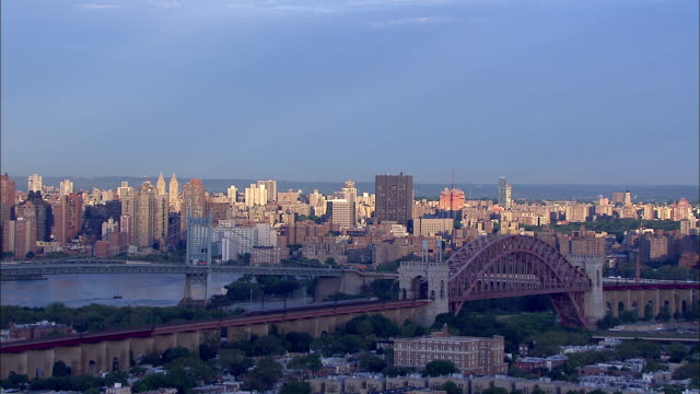 Triborough Bridge Videos And B Roll Footage Getty Images