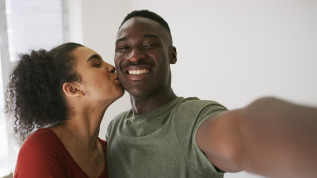 hello from our home to yours - couple relationship photos stock videos & royalty-free footage