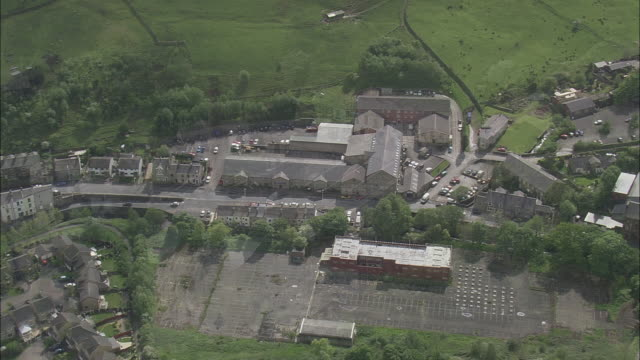 helmshore textile museum and mills - lancashire stock videos and b-roll footage