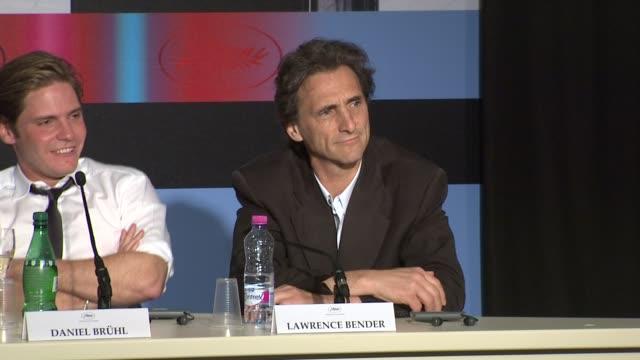 Henri Behar Michael Fassbender Eli Roth Brad Pitt Diane Kruger Quentin Tarantino Melanie Laurent Christopher Waltz Mike Myers Daniel Bruhl and...