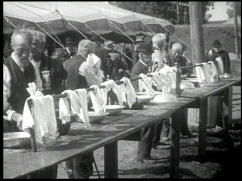 henry ford's mirror of america - 17 of 34 - henry ford stock videos and b-roll footage