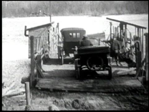 henry ford's mirror of america - 27 of 34 - andere clips dieser aufnahmen anzeigen 2179 stock-videos und b-roll-filmmaterial