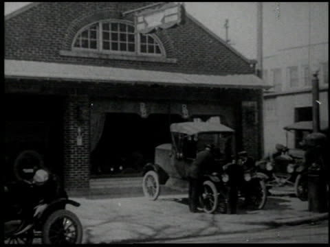 henry ford's mirror of america - 29 of 34 - henry ford stock videos and b-roll footage