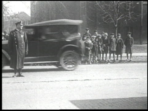 henry ford's mirror of america - 34 of 34 - henry ford stock videos and b-roll footage