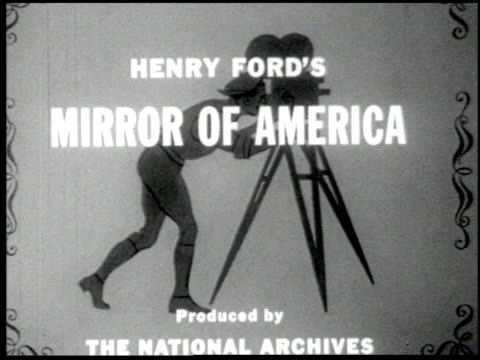 Henry Ford's Mirror of America - 4 of 34
