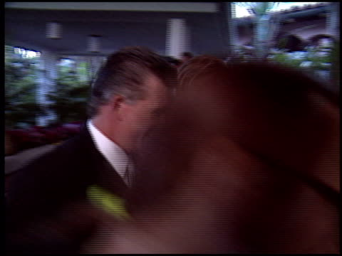 stockvideo's en b-roll-footage met henry silva at the 2005 night of 100 stars oscar party at the beverly hilton in beverly hills, california on february 27, 2005. - 77e jaarlijkse academy awards
