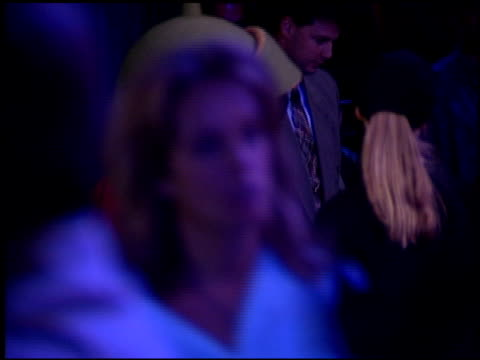 henry winkler at the 'space jam' party at warner brothers studios in burbank, california on november 10, 1996. - space jam stock videos & royalty-free footage