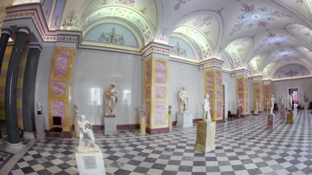 Hercules Room fisheye HL 1