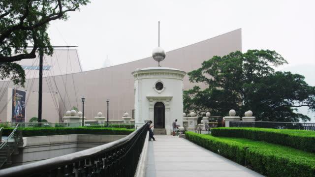 heritage 1881 in kowloon - tsim sha tsui stock videos & royalty-free footage