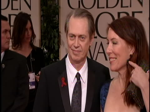 he's wearing a black tux with a tie - steve buscemi stock videos & royalty-free footage