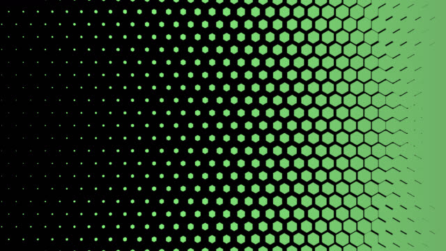 4k hexagon transition masks. abstract motion graphics and animated background. high-tech 3d animation - two dimensional shape stock videos & royalty-free footage