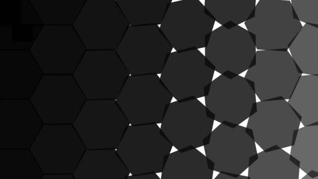 Hexagonal Transitions