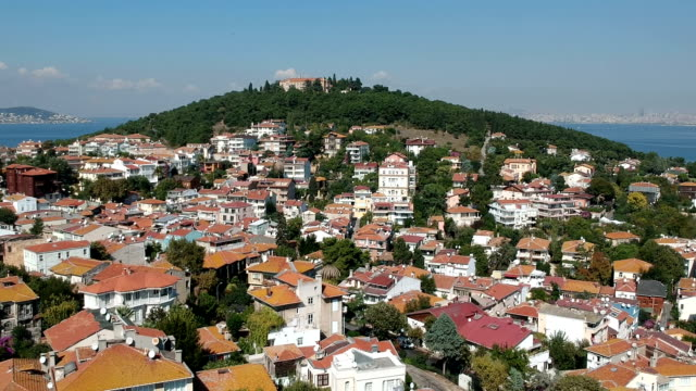 heybeliada, istanbul - island stock videos & royalty-free footage