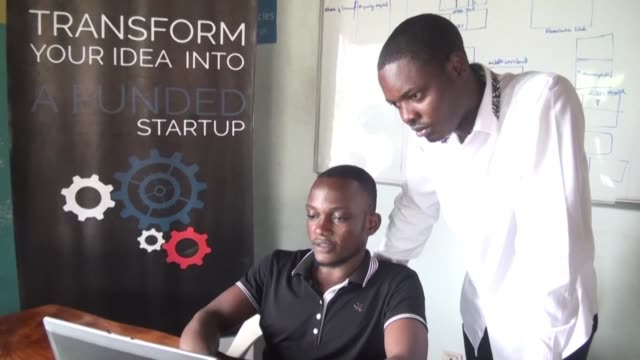 hi tech promoters had big dreams for silicon mountain in cameroon where a broad plateau was seen as perfect for startup ventures but their hopes have... - big tech stock videos & royalty-free footage