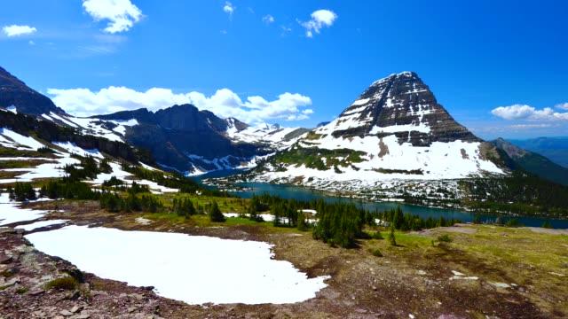 Lago Timelapse escondidos