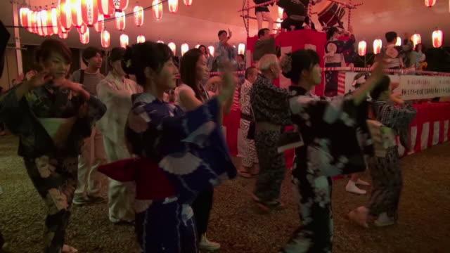hie jinja festival - 伝統行事点の映像素材/bロール
