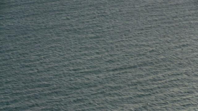 Erhöhte Ansicht von einer Wellen