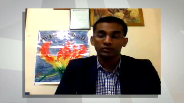 vidéos et rushes de high court injunction stops asylum seekers handover to sri lanka via videophone aran mylvaganan interview sot threeyearold febrina came to australia... - tante
