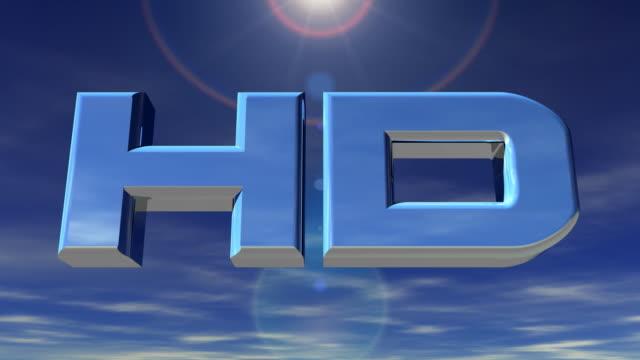 vídeos de stock, filmes e b-roll de de alta definição hd com sky (arco - parélio