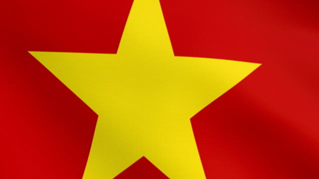 high detail flag of china - chinese flag stock videos and b-roll footage