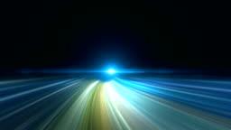 High Speed Data Flow