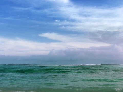 High Tide NTSC