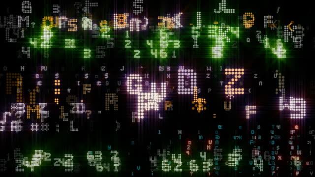 High-Tech Financial Background HD