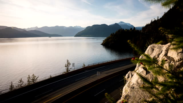 Highway 99 Sea to Sky Highway